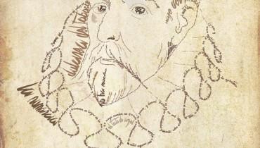 Cartelería. IV Centenario de la muerte de Miguel de Cervantes