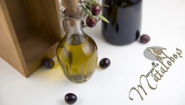 Matalobos aceite de oliva virgen extra