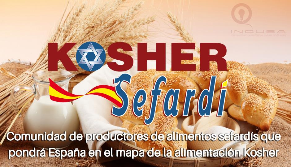 Kosher Sefardí, una nueva web realizada por Inquba