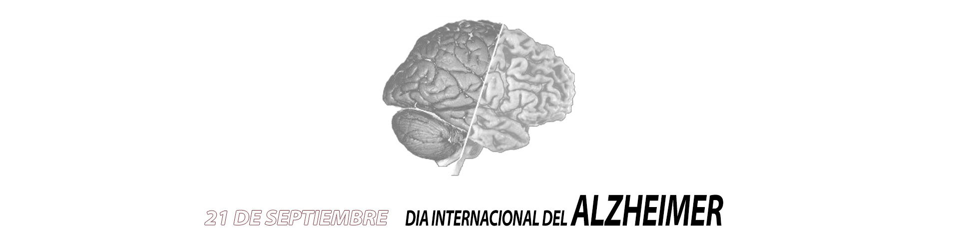 21 de septiembre, dia internacional del Alzheimer
