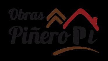 Logotipo de obraspiñero