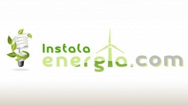 Logotipo de instalaenergia