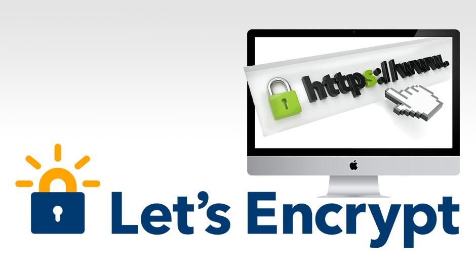 Paginas web seguras con HTTPS de Let's Encrypt, unos certificados libres y gratuitos