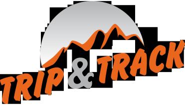 Logotipo de Trip&Track