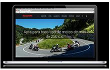 Web Ducati DosMares