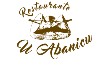 Logotipo de U Abanicu