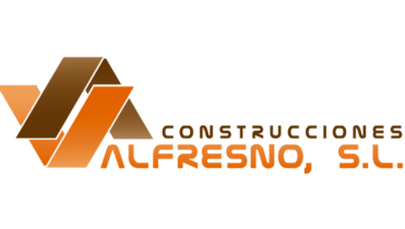 Logotipo de Construcciones Valfresno